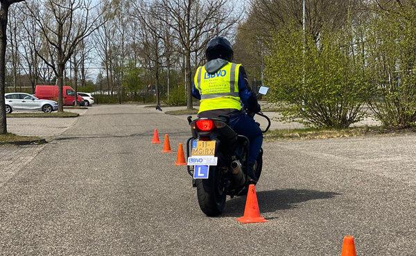 Snel je motorrijbewijs halen